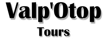 Valp'Otop Tours